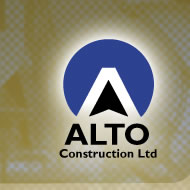 Alto Construction Company, Inc. Logo